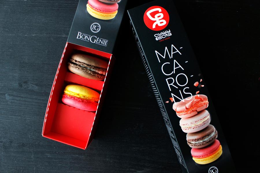 Интервью с директором бутика десертов «BonGenie» 14